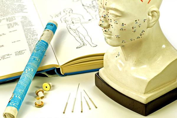 Filosofie acupunctuur