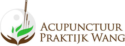 Acupunctuurpraktijk Wang Retina Logo